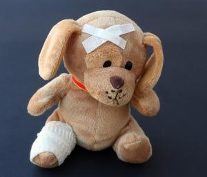 Die Tierbetreuung muss auch dann sichergestellt sein, wenn man selbst nicht dazu in der Lage ist, z. B. durch einen UnfallUnfälle