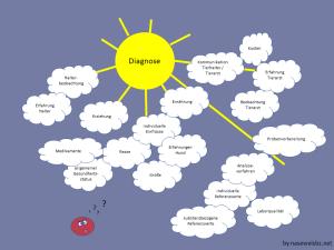Zahlreiche Einflüsse führen zu Diagnoseproblemen, insbesondere bei der subklinischen SDU.