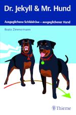 Cover-Bild: Dr. Jekyll & Mr. Hund: ein aggressiver und ein ausgeglichener Rottweiler
