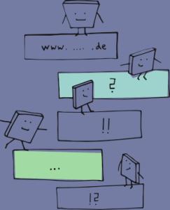 Schwarmwissen im Internet