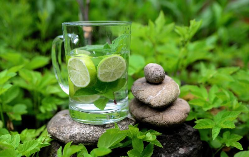 Giersch Limonade